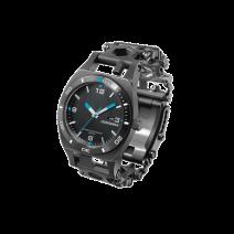 Đồng hồ đeo tay đa năng Leatherman TREAD TEMPO™ (đen) (30 chức năng)