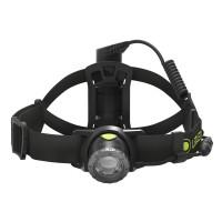 Đèn đeo trán Led Lenser NEO10R (600 lumen) (pin sạc) (đen)