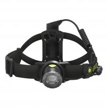 Đèn đeo trán LedLenser NEO10R (600 lumen) (pin sạc) (đen)