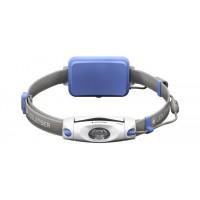 Đèn đeo trán Led Lenser NEO6R (240 lumen) (pin sạc) (xanh da trời)