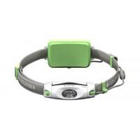 Đèn đeo trán Led Lenser NEO6R (240 lumen) (pin sạc) (xanh lá cây)
