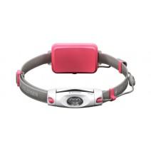 Đèn đeo trán LedLenser NEO6R (240 lumen) (pin sạc) (hồng)
