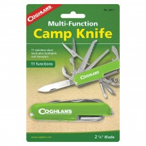 Dụng cụ đa năng Cognlan's Camp Knife (11 chức năng)