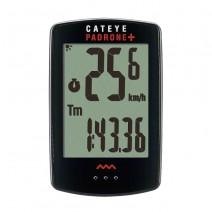 Đồng hồ không dây Cateye PADRONE+ (CC-PA110W) (có đèn nền)