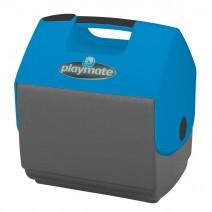 Thùng đá Igloo Playmate Pal 6.6L (xanh dương) (9 lon)