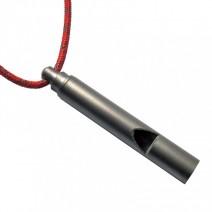 Còi dã ngoại Vargo Titanium Emergency Whistle (VAR T-416)