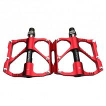 Pedal Promend PD-M86 (đỏ đen)