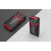 Pin sạc dự phòng kiêm kích nổ - khởi động ô tô CARKU Start Smart Power X6 Black Edition (600A)