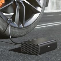 Bơm ô tô thông minh Mini Baseus Smart Inflator Pump