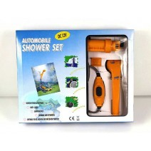 Vòi sen điện dùng điện 12v ô tô Automotive Shower