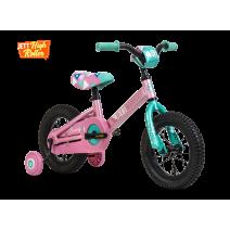 Xe đạp trẻ em BUNNY 2018 (2 đến 4 tuổi)
