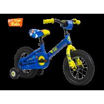Xe đạp trẻ em HOUND 2018 (2 đến 4 tuổi)
