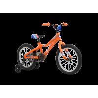 Xe đạp trẻ em GROOVE 1.6 (4 đến 6 tuổi)