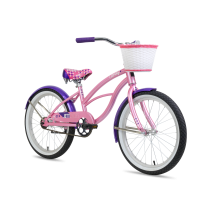 Xe đạp trẻ em CANDY 2018 (6 đến 10 tuổi)