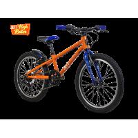 Xe đạp trẻ em STRIKER 2018 (6 đến 10 tuổi) (cam)