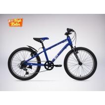 Xe đạp trẻ em STRIKER 2018 (6 đến 10 tuổi) (xanh dương)
