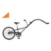 Xe đạp kéo trẻ em TREK MT-201 (6 đến 10 tuổi)