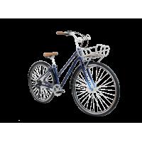 Xe đạp thành phố Catina (xanh biển)