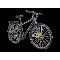 Xe đạp thành phố Strada Q1 (xanh đen)