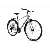 Xe đạp thành phố Strada Q1 (trắng)
