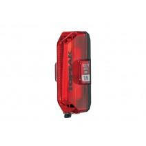 Đèn tín hiệu Topeak Aero USB 1W (sạc USB) (ánh sáng đỏ) (TMS083)