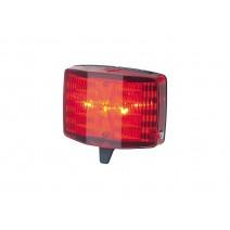 Đèn tín hiệu Topeak Redlite AURA (ánh sáng đỏ) (TMS063)
