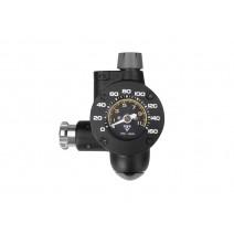 Bơm xe đạp tích hợp đồng hồ đo áp suất TOPEAK AirBooster G2 (bơm CO2) (TAB-G2)