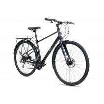 Xe đạp thành phố Strada Q3 (đen)