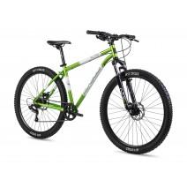 Xe đạp MTB JETT Flyte Sport 2017 (xanh lá)