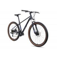 Xe đạp MTB JETT Octane 2019 (đen)
