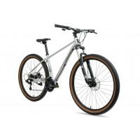 Xe đạp MTB JETT Octane 2019 (bạc)