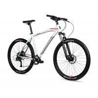 Xe đạp MTB JETT Atom Comp 2017 (trắng)