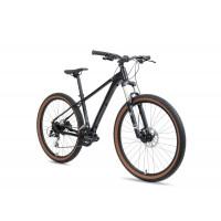Xe đạp MTB JETT Quantum (đen)