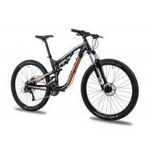 Xe đạp MTB JETT Brew Sport (đen)