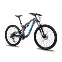 Xe đạp MTB JETT Brew Sport (xám)