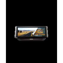 Màn hình dẫn đường gắn táp lô kiêm camera hành trình VIETMAP D19 (chức năng dẫn đường) (wifi)
