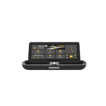 Màn hình dẫn đường gắn táp lô kiêm camera hành trình VIETMAP D20 (định vị giám sát) (chức năng dẫn đường) (wifi) (3G)