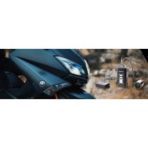 Camera hành trình chuyên dụng cho xe máy VIETMAP INNOVV C5 (wifi)