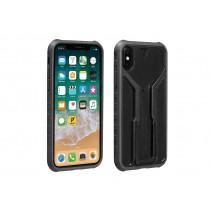 Ốp lưng điện thoại Topeak RIDECASE (CASE ONLY) (iPhone X / XS) (TRK-TT9855BG)