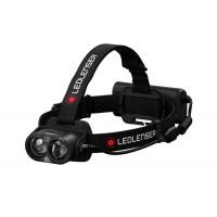 Đèn đeo trán LedLenser H19R Core (3500 lumen) (pin sạc) (chống nước IP68)