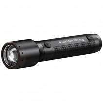 Đèn cầm tay LedLenser P7R Core (1400 lumen) (pin sạc) (chống nước)