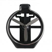 Pát đựng cốc gắn ven gió ô tô SD-1005 (đen)