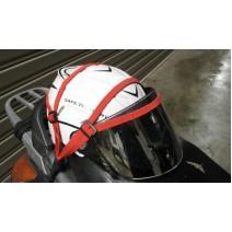 Dây cột nón bảo hiểm cho xe máy AXEMEN