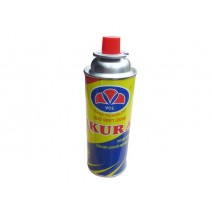 Bình gas du lịch cao cấp IKURA 220G