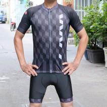 Bộ quần áo xe đạp CASTELI 2020-04