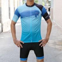 Bộ quần áo xe đạp GORE 2020-01