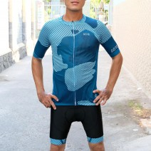 Bộ quần áo xe đạp GORE 2020-04