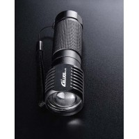 Đèn pin cầm tay LELUO LL-B18 (150 lumen) (đen)