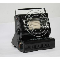 Thiết bị sưởi ấm gas tích hợp bếp gas đa năng CLAY KL-003