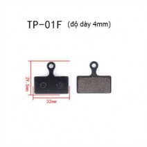 Bố thắng TOOPRE TP-01F